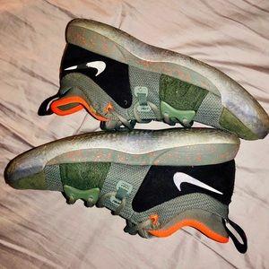 Nike Shoes - Paul George 2: Basketball Shoes